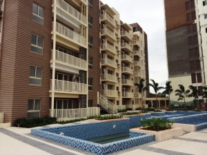 Marquee Residences